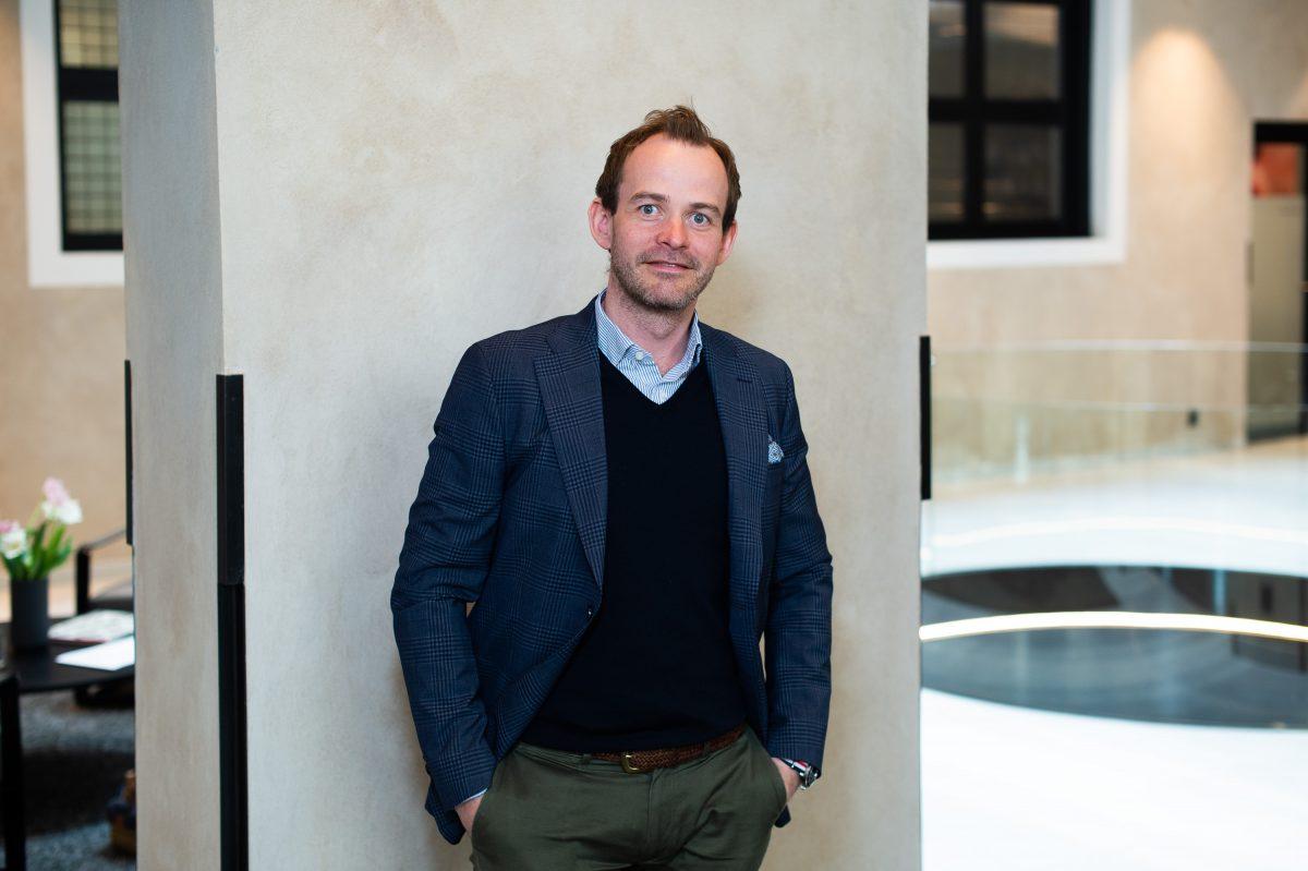 Andreas Jul Røsjø