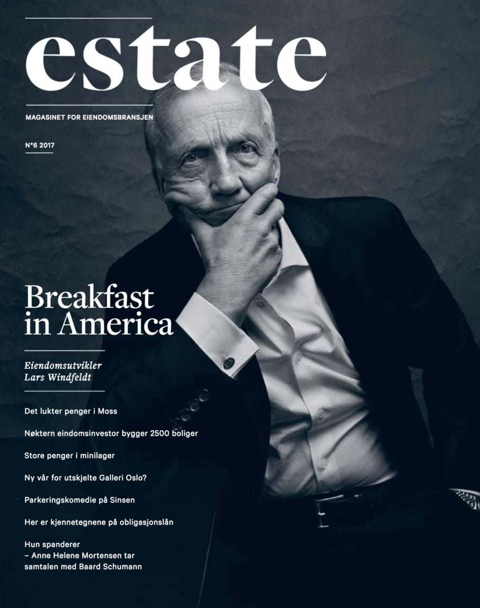 Estate magasin 06 2017