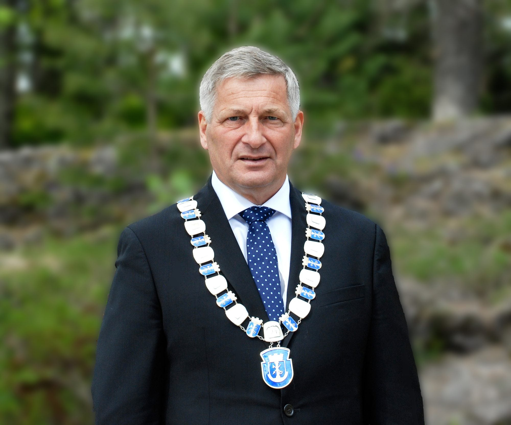 ordfører