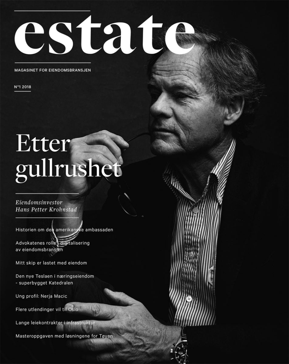 Estate magasin 01 2018