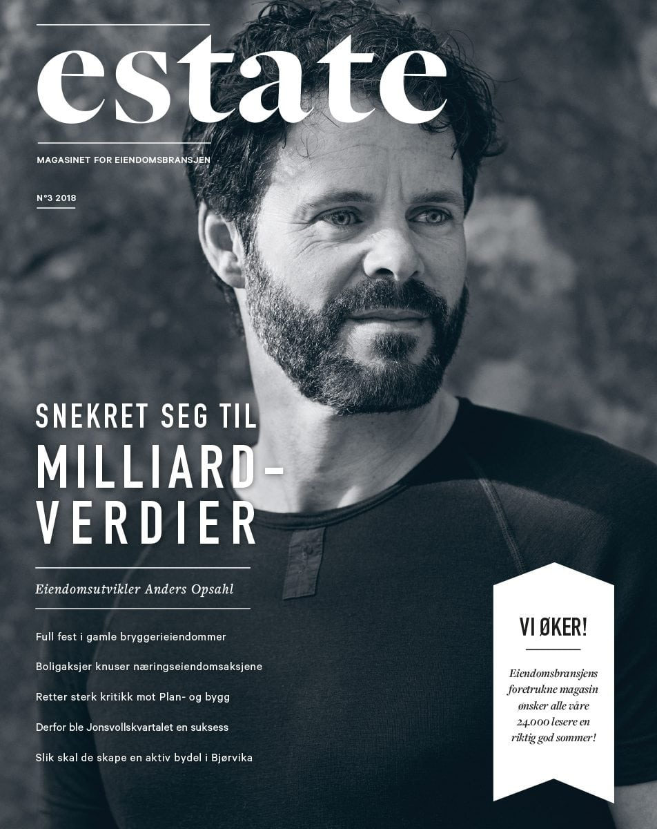 Estate magasin 03 2018