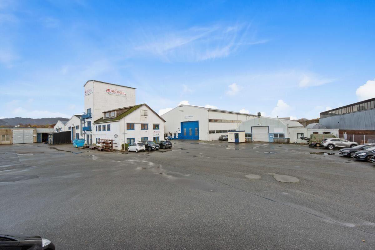 Lager Kontor Lejepriser Forus Stavanger