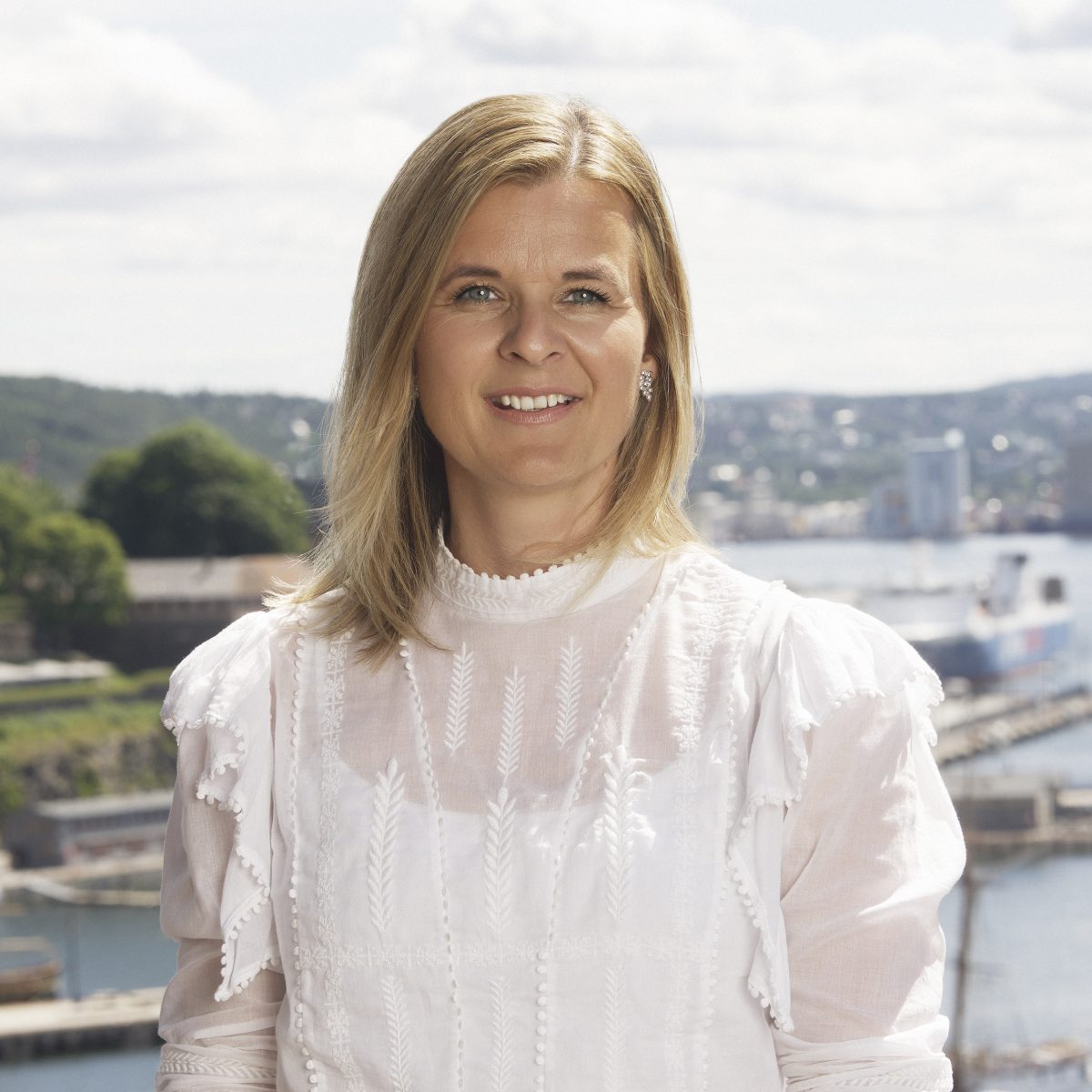 Camilla Krogh