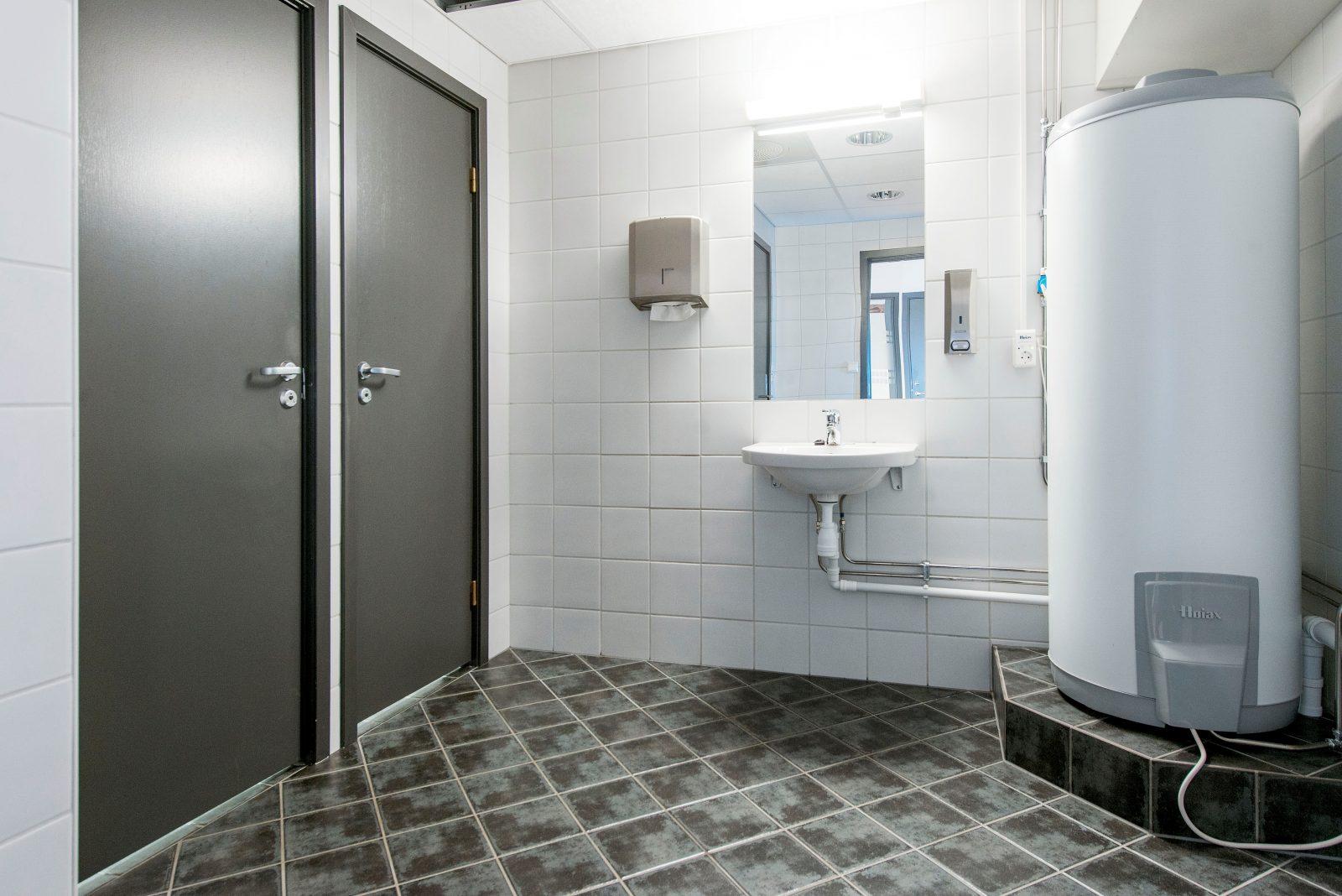 Toalett 1. etg