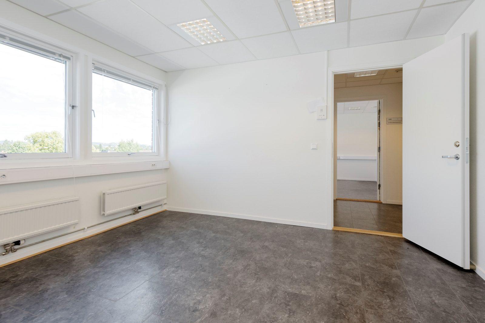 Enkeltstående kontor