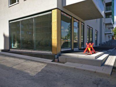 Løren - Serveringslokale/forretning med god beliggenhet og mulighet for uteservering.