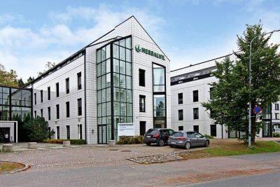 Lysaker/Fornebu. Flotte lokaler fra 25-350 kvm. Kontor - Showroom - Publikumsrettet virksomhet.