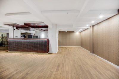 Bogstadveien 64 - Super sentralt serveringslokale på Majorstuen - Unik mulighet!