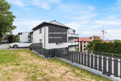 Årvoll: Ledig kontor-/lager-/behandlingslokaler fra ca. 558 - 1141 kvm BTA.