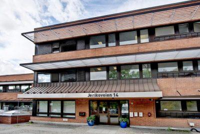 595 / 463 kvm kontor med flott utsikt og mulighet for skreddersøm + 278 kvm lager med god takhøyde og kjøreport