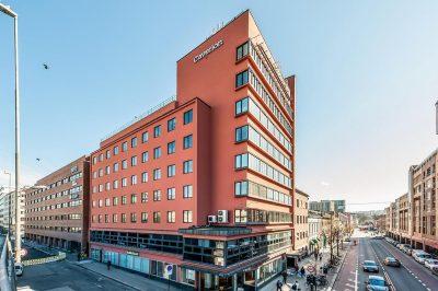 Grønland/Sentrum - Flott kontorlokale med god takhøyde. Rett ved T-banen.