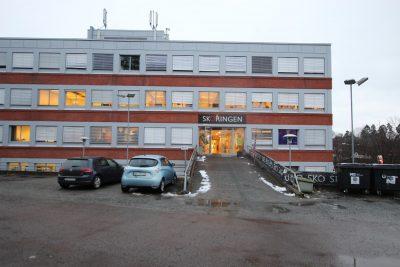 Høvik/Ramstadsletta - Kontor/handelslokale til leie.