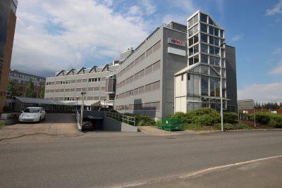 Bryn: Attraktive kontorlokaler på ca. 375 kvm bta. Sentralt beliggende m/2 min. gange fra Bryn T-banestasjon.