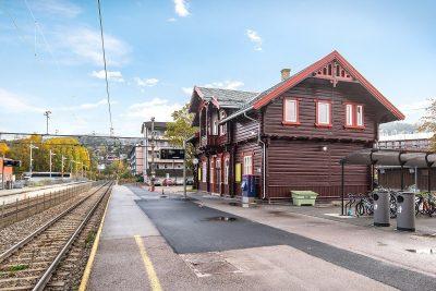 Flotte kontor-/behandlingslokaler Kjelsås stasjon. Areal fra 10-230 kvm bta.