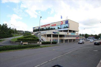 Kalbakken Senter : Ledig butikklokaler på 187 kvm BTA. God beliggenhet mot Trondheimsveien.