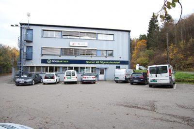 Bryn/Alna: Ledig kontorlokaler på ca. 126 kvm bta. God beliggenhet.