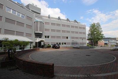 Bryn: Attraktive kontorlokaler fra ca. 8 -375 kvm bta. Sentralt beliggende m/2 min. gange fra Bryn T-banestasjon.