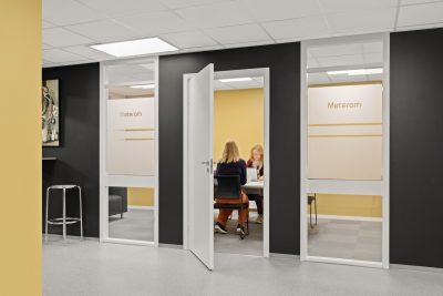 Alnabru - Moderne og lyse kontorlokaler sentralt på Alnabru med god p-dekning