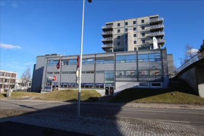 Haugerud Senter: Serveringslokale til leie på ca. 323,5 kvm bta.