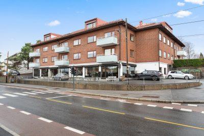 Nordstrand/Kastellet: 2 næringsseksjoner til salgs. BTA 340 kvm.