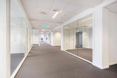 Sandaker/Storo - Flotte kontorlokaler. BTA 450 kvm.