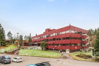 Mastemyr - Kontor/kombinasjonslokaler til leie. BTA 100 kvm. - 2.300 kvm. Kantine og fri parkering m.m.