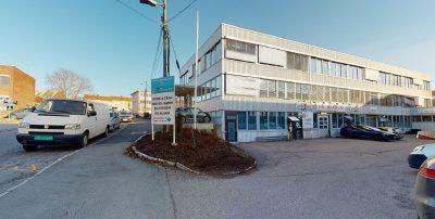 Ryen: Sentralt beliggende eiendom m/ledig areal fra ca.100-850 kvm BTA.