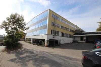 Alnabru - Lager/kontor. BTA 215 kvm. Gunstig leie!