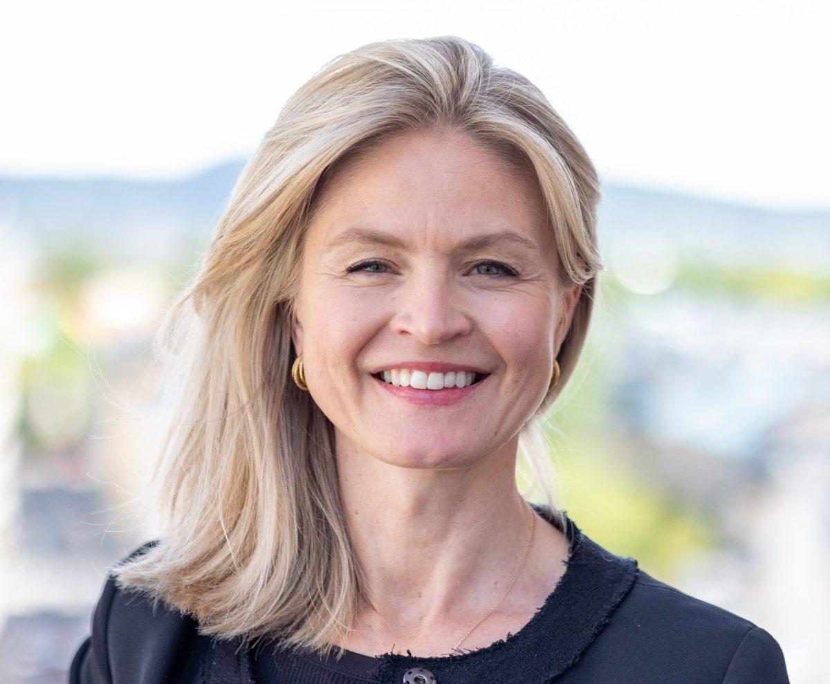 Hildur Smaradottir, Defigo CEO