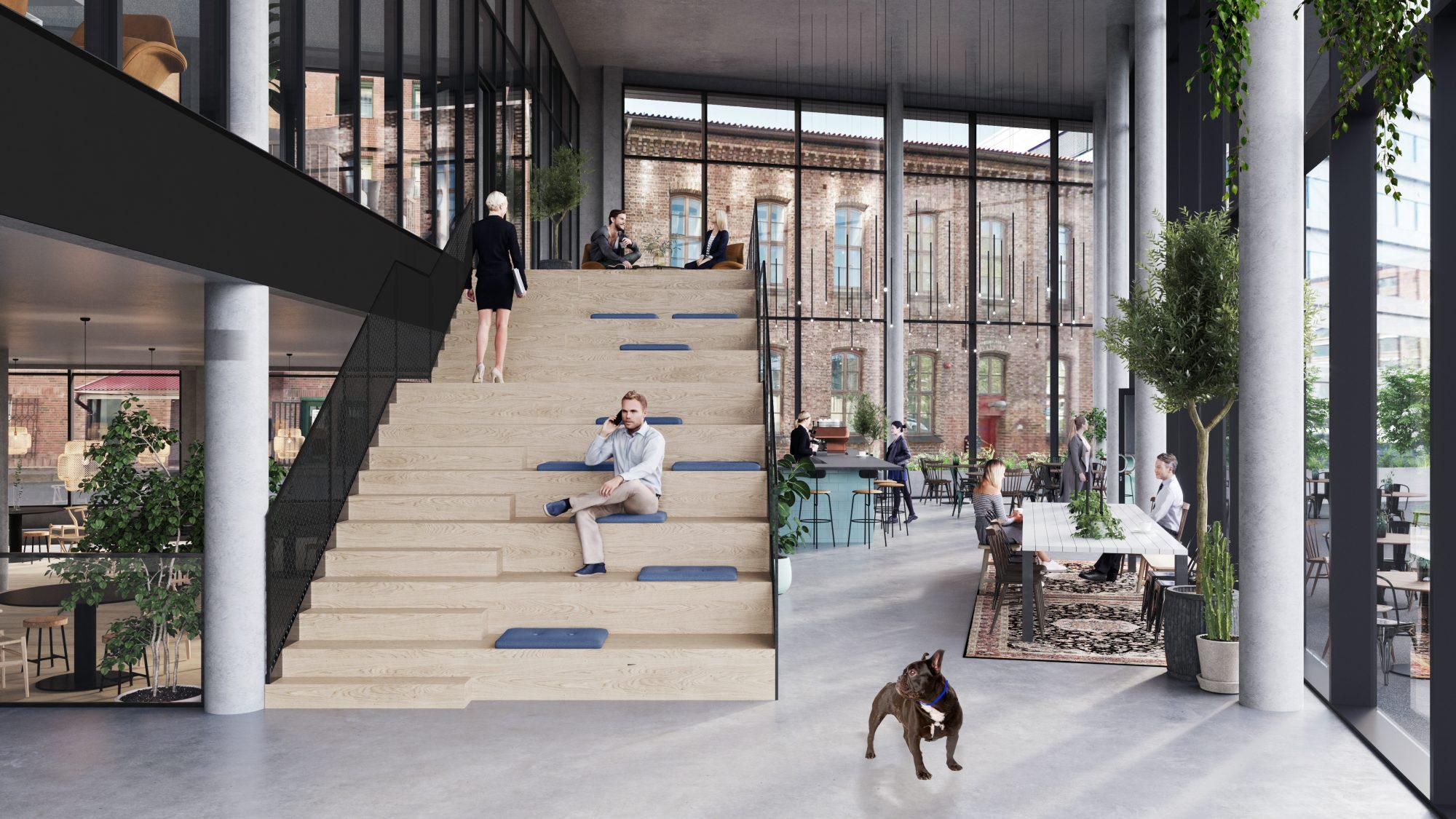 Urtekvartalet_Fabrikken_Illustrasjon1_Kaffeb